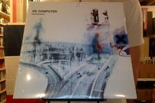Radiohead OK Computer 2xLP sealed vinyl RE reissue 2016