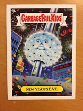 Garbage Pail Kids 2013 Minis #152a New Year's Eve NrMint-Mint
