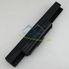 6 Cell Laptop Battery For ASUS A32-K53 A42-K53 K53E K53S K53F X54H X53U X54L