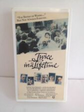 Twice In A Lifetime Vhs