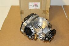 VW Polo Classic Estate 1.6 AFT Throttle Body 037133064K New genuine VW part