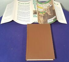 """1978 FOSS & STANS """"Why are my leaves turning yellow & falling off?"""" Answer Book"""