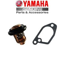 Yamaha Genuine Outboard Thermostat & Gasket 3hp 3A Malta 2-Stroke (6E5-12411-02)