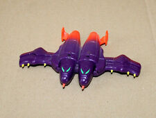 1993 HOT WHEELS ATTACK PACK BATTLE BIRDS SPLITFIRE MATTEL ACTION FIGURE FIGUR
