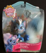 Disney Princess Palace Pets Whisker Haven Tales Midnight Furry Tails Friends