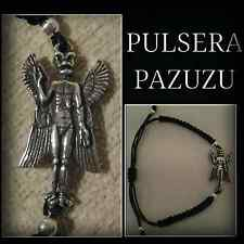 PAZUZU PULSERA AMULETO SUMERIO BRACELET DEMONIO EVIL SUMERIAN ANUNNAKI EXORCIST