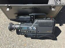 Sony Video Hi8 Pro Video Camera | Sony CCD-V5000 Video Hi8 Pro Digital Camcorder