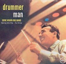 Krupa Gene : Drummer Man CD (1994)