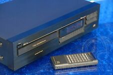 ►NAKAMICHI MB 3S◄LETTORE CD PLAYER MUSIC BANK 7 DISC CHANGER TELECOMANDO RM 3CDC