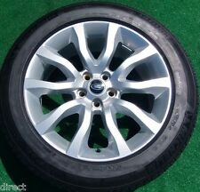NEW Genuine OEM Factory Range Rover SPORT 20 inch Supercharged WHEELS TIRES Land