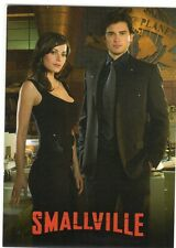 Smallville Seasons 7-10 Trading Cards Promo Card P3 Cryptozoic Philly Show