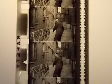 MIRAGE 1965 GREGORY PECK DIANE BAKER THRILLER 16MM FEATURE FILM ON 3 REELS RARE!