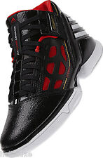 NEW~Adidas ADIZERO ROSE 2 BULLS Derrick crazy Basketball light fast Shoe~Mens 12