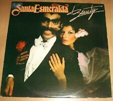 Santa Esmeralda - Beauty  - LP