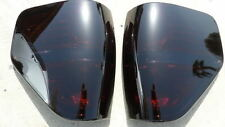 CUSTOM! 09-14 Ford F150 Smoked Tail Lights OEM Non LED Black Tinted Painted Lamp