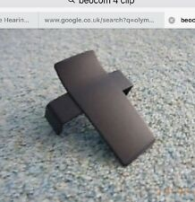 Bang & Olufsen BeoCom 6000 Handset Clip /Holder (2)