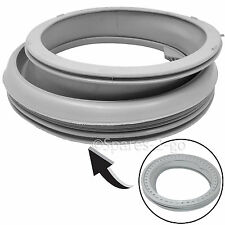Rubber Door Seal Gasket for ZANUSSI Washing Machine Washer Dryer