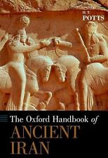THE OXFORD HANDBOOK OF ANCIENT IRAN - NEW HARDCOVER BOOK
