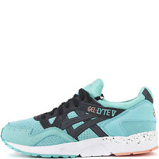 2017 ASICS GEL LYTE V MIAMI SOUTH BEACH SZ 10 TURQUOISE H607N-7790