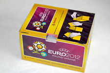 Panini EM Euro 2012 – 1 x BOX DISPLAY Scatola sealed/OVP INTERNATIONAL VERSION