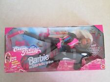 1996 Barbie And Keiko The Whale New Unopened