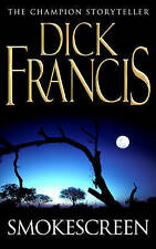 Smokescreen By Dick Francis (Paperback) New Book