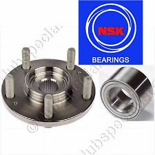 FRONT WHEEL HUB & NSK BEARING FOR SCION TC 2005-2010 EACH FAST SHIPING