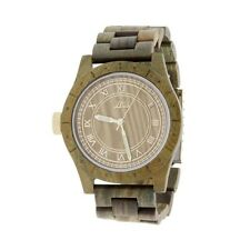 Flud The Big Ben Watch (walnut)