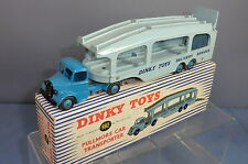 DINKY TOYS MODEL No.982 PULLMORE CAR TRANSPORTER  VN MIB