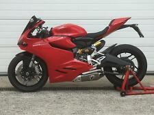 Ducati 899 - Immaculate condition throughout !!!