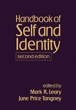 NEW - Handbook of Self and Identity, Second Edition