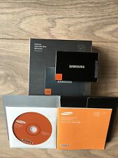 "830 SAMSUNG 128gb, interno, 6.35 cm (2.5"") (MZ -7 PC 128 HAFU) SSD interno"
