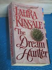 The Dream Hunter by Laura Kinsale *FREE SHIPPING* 0425144941