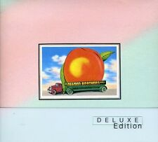 Eat A Peach - Allman Brothers Band (2006, CD NEUF)2 DISC SET