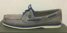 Timberland Men's   Classic 2-Eye Boat Shoes uk size 10.5