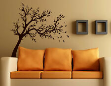 Tree Wall Decals Branch Family Decal Vinyl Sticker Bedroom Home Decor Art MN565