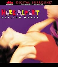 Passion Dance (Dts), Herb Alpert, New DTS Surround Sound