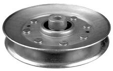 "NEW Idler Pulley For Zero Turn Mowers D18031 482217 5"" x 3/8"""