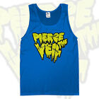 PIERCE THE VEIL - Stitches:Tank Top/Singlet NEW - XLARGE ONLY