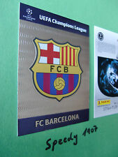 Wappen Barcelona Badge Champions League Update 2012 13 Panini  Adrenalyn