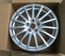 "BRAND NEW GENUINE ALFA ROMEO 159 BRERA SPIDER 18""  ALLOY WHEEL 50508157"