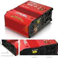 SkyRC eFUEL 230W 17A Compact Power Supply Dual Output 100-240V AC to 13.8V DC RC