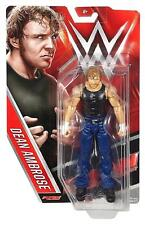 DEAN AMBROSE WWE Mattel Basic Series 66 Action Figure Toy - Mint Packaging