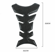 For Motorcycle CBR 600 1000 Carbon Fiber Tank Pad Tankpad Protector Sticker