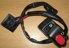 Triumph Sprint ST1050 Lenkerschalter Kombischalter Lenkerarmatur Schalter Switch