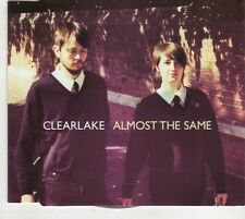 (GV227) Clearlake, Almost The Same  - 2003 CD
