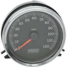 Drag Specialties 76436A Electronic Speedometer