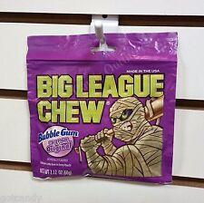 Big League Chew Bubble Gum - Nostalgic Treat - Party Favors - Sweet Gift Idea