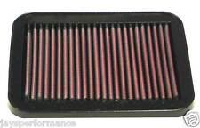 33-2162 K&N SPORTS AIR FILTER TO FIT JIMNY 1.3i/1.5D 1998 - 2015
