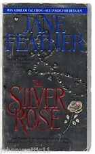 The Silver Rose by Jane Feather (1997, Paperback)